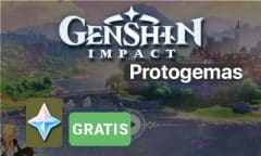 Gemme senza impatto Genshin