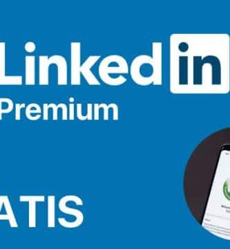 linkedin premium gratis