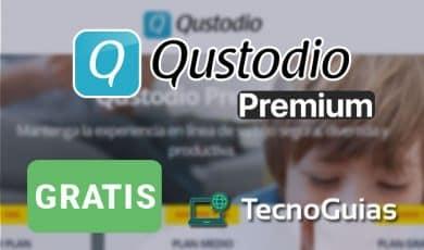 Qustodio Premium gratis