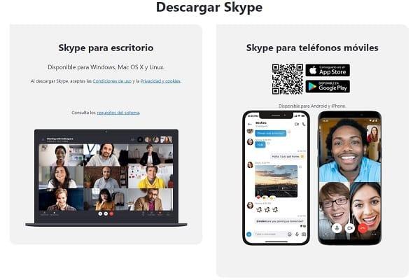 pobierz Skype za darmo