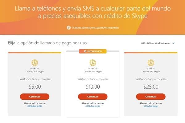 ceny salda skype