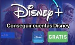 Disney Plus za darmo