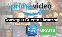 Amazon Prime za darmo