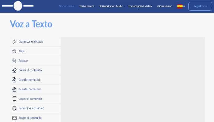 converter áudio em texto online grátis