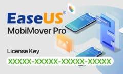 easyus mobimover pro Lizenzschlüssel