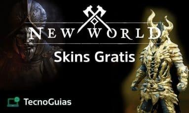 new world skins gratis