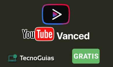 descargar youtube vanced