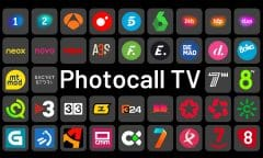 tv fotogesprek