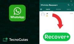 whatsapp verwijderde berichten herstellen
