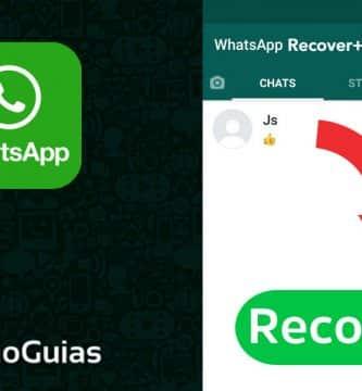 whatsapp recuperar mensajes borrados